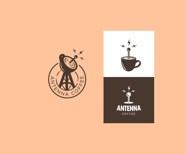 Download Antenna Coffee For Free