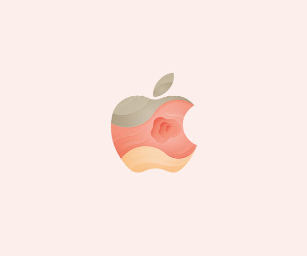 download apple eve logo for free