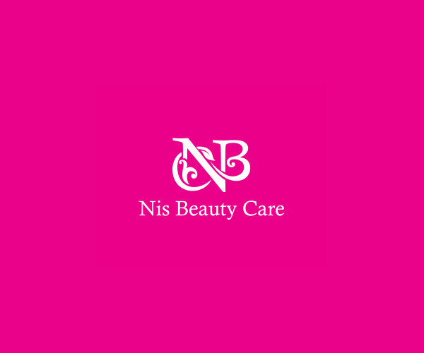 Download Beauty Care Pink Logo For Free