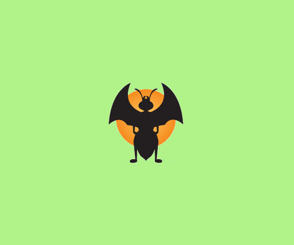 Download Black Ant Logo For Free