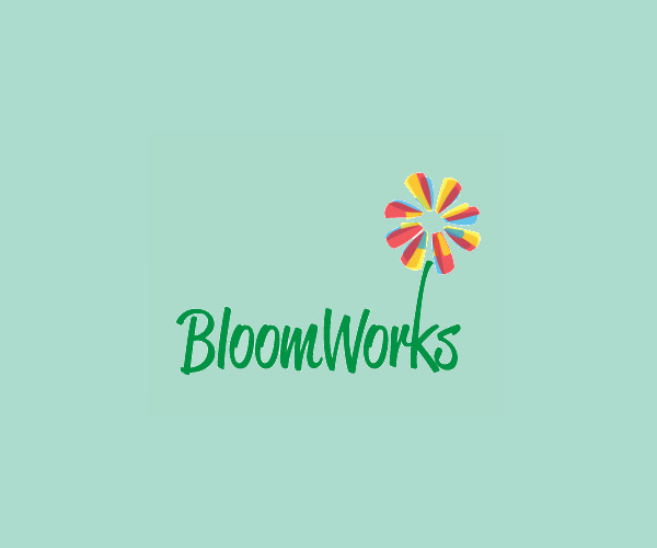 Download Blooming Flower Logo For Free