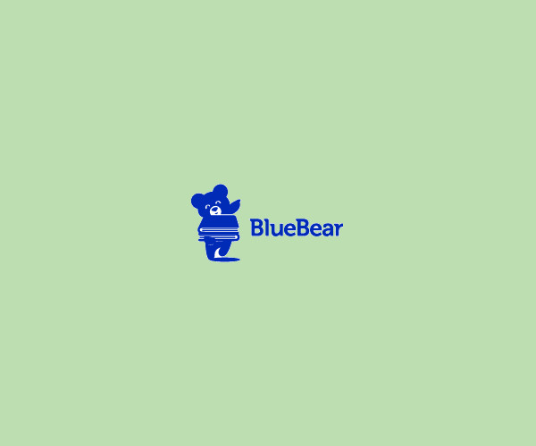 Download BlueBear Logo For Free