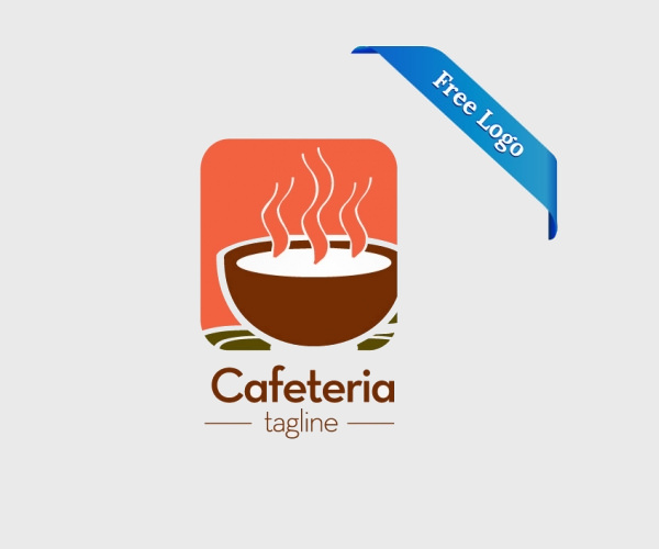Download Cafeteria Logo For Free