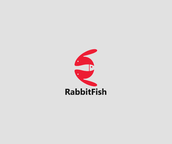 Download Creative Rabbit Logo For Free