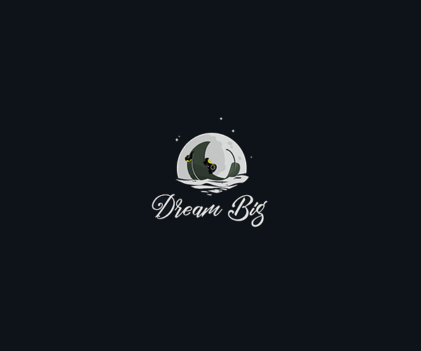 Download Dream Moon Logo For Free