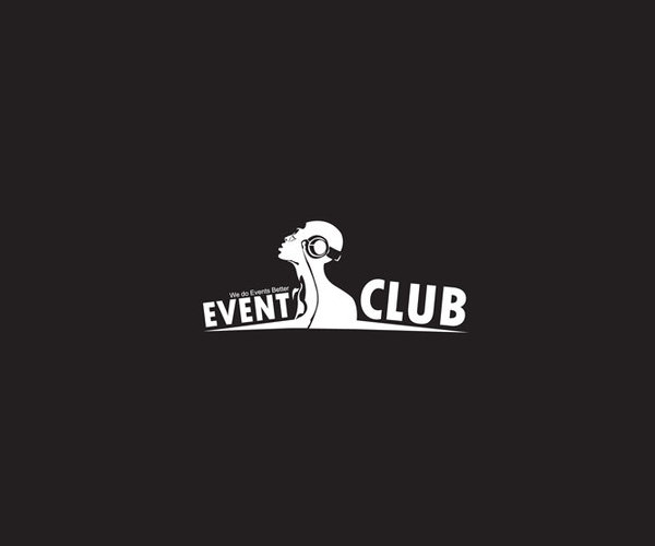 Download Event club logo For Free