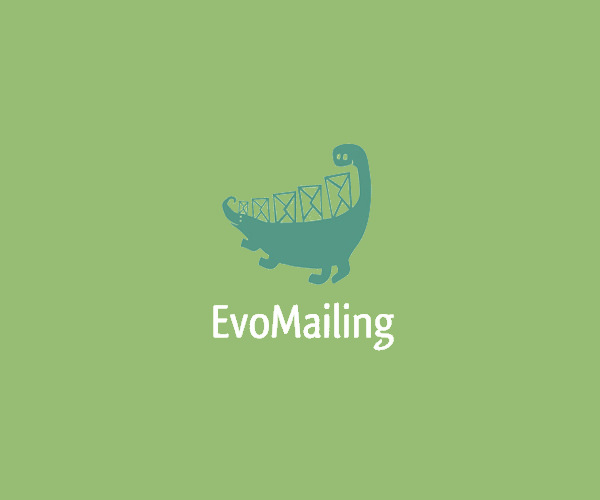 Download Evo Mail Logo For Free