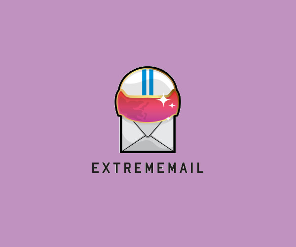 Download Extreme Mail Logo For Free