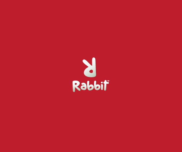 Download Fashion Rabbit Logo For Free
