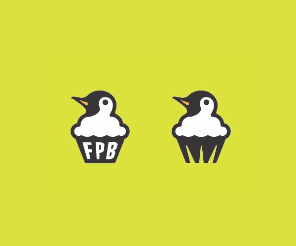 Download Fat Penguin Logos