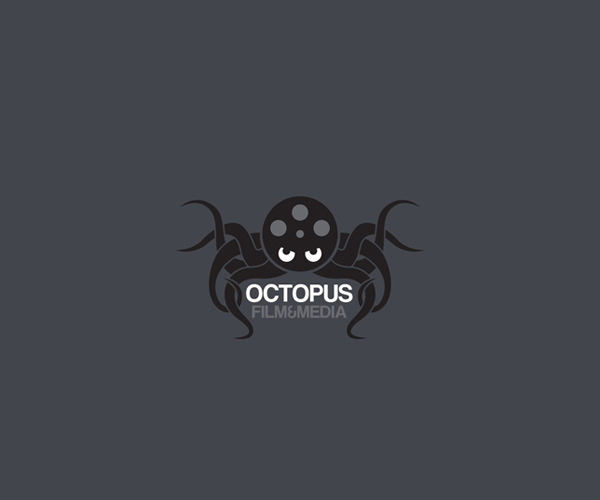 Download Film Octopus Logo For Free