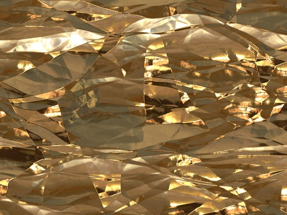 Download Free Gold Foil Texture