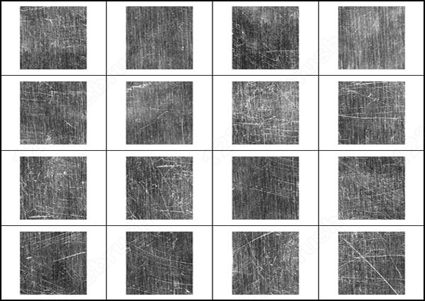 Download Free Scratch Texture Brush