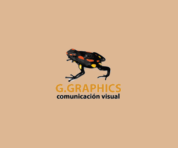 Download Graphic Frog logo Design