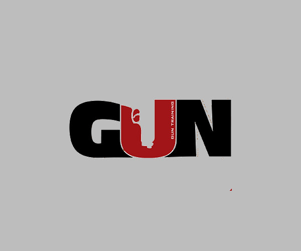 13 Gun Logos | FreeCreatives