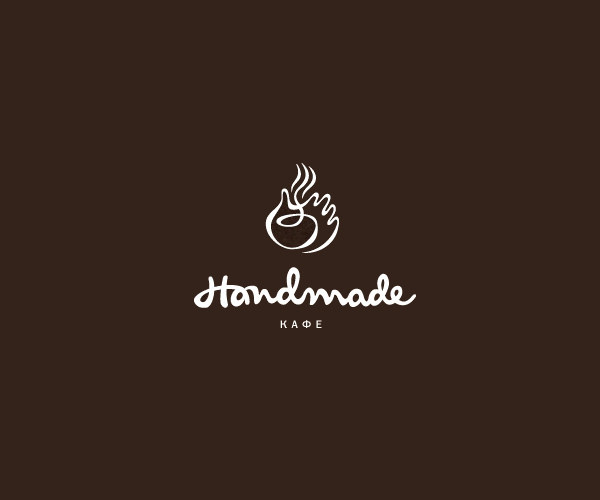 Download Handmade Cafe Logo