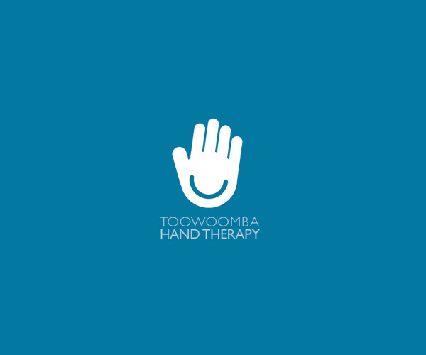 Download Happy Hand logo For Free