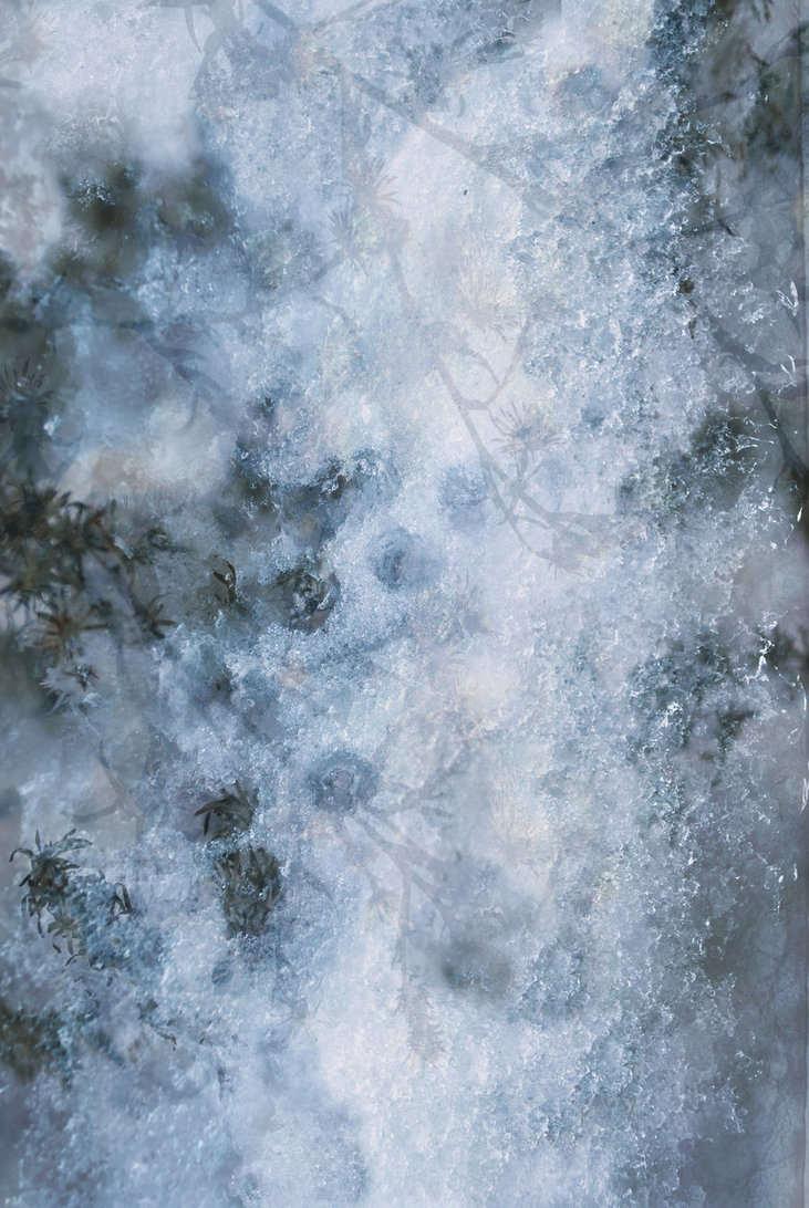 Download Ice and Snow Texture for Photoshop