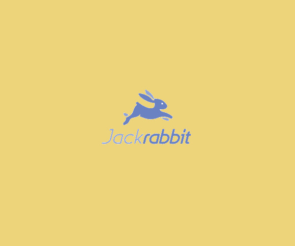 Download Jack Rabbit Logo For Free