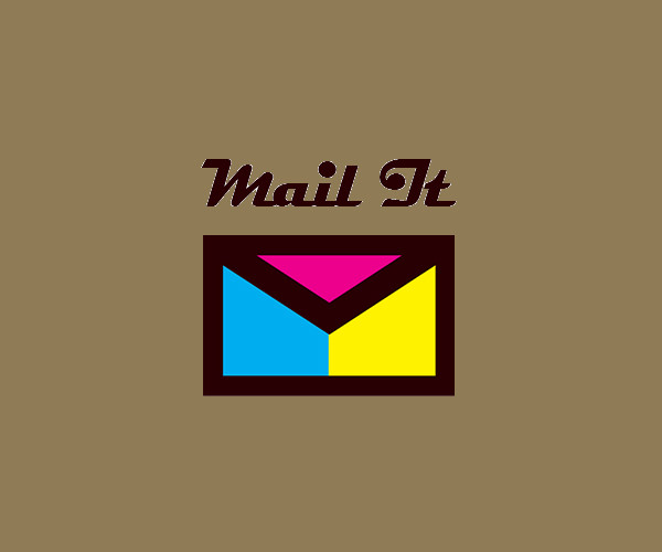Download Mail It Logo For Free