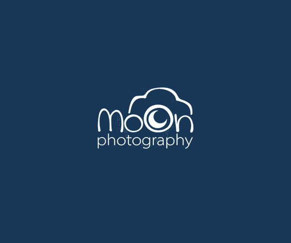 Download Moon Photography Logo