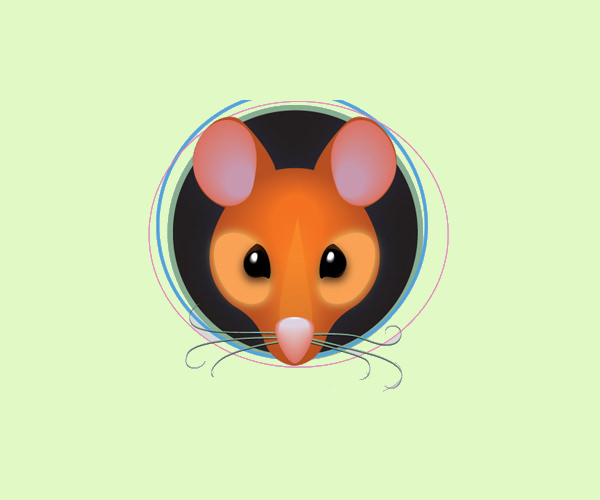 Download Mouse House Logo For Free