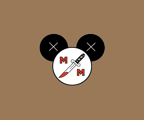 Download Murder Mouse Logo For Free