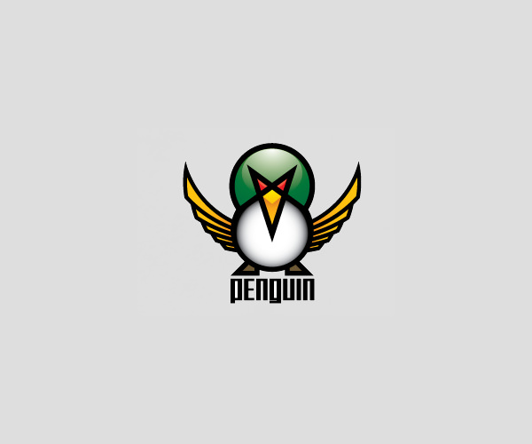 Download Penguin Clan Logo