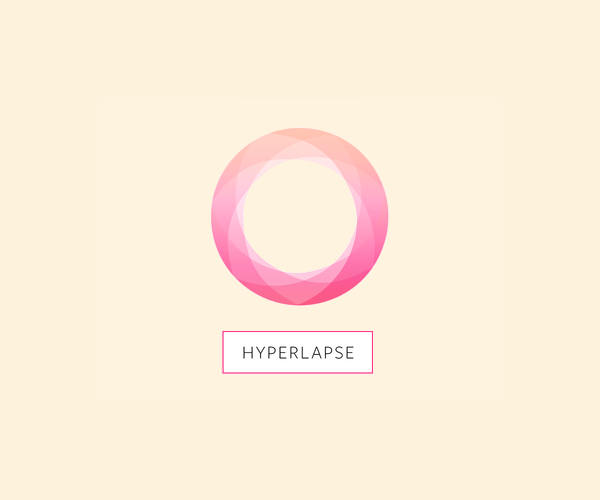 Download Pink Circle Logo For Free