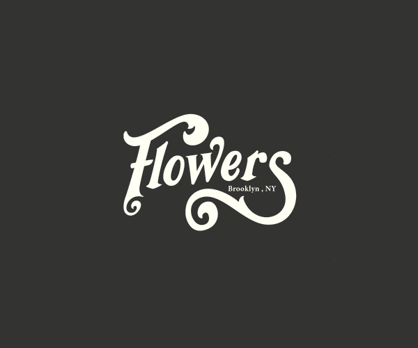 Download Plain Flower Logo For Free
