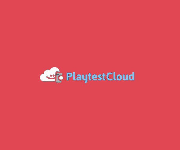 Download Play Test Cloud Logo For Free
