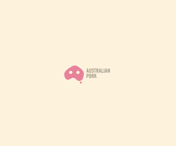 Download Pork Pink Logo For Free