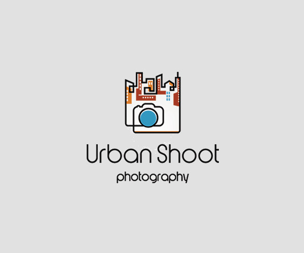 Download professional Photography Logo