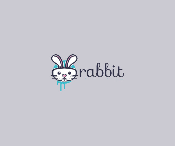 Download Rabbit Toy Logo For Free