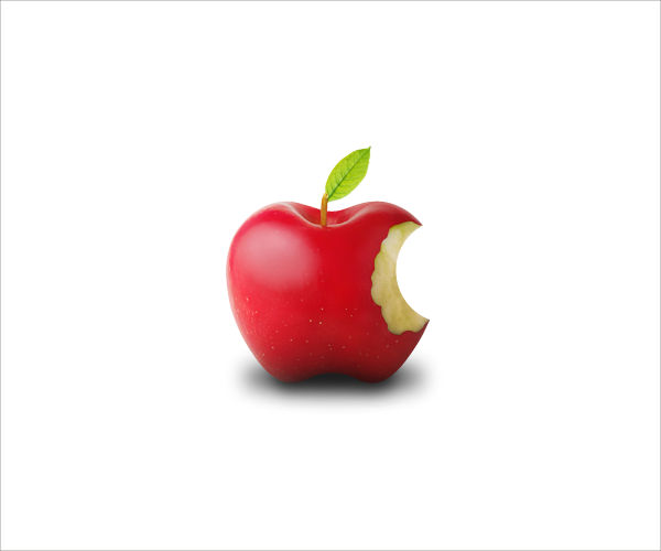 download real apple logo for free