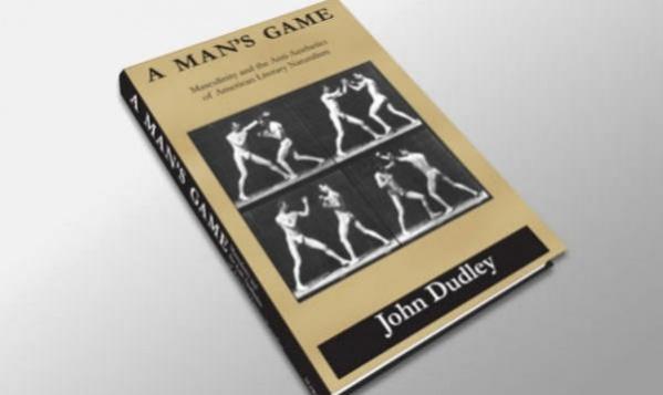 Download Ressling Game Book Cover PSD Mockup
