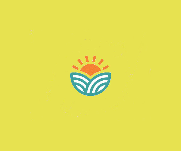 Download Sun And Sea Logo For Free