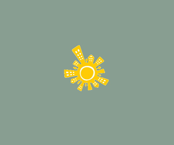 Download Sun City Logo Design For Free