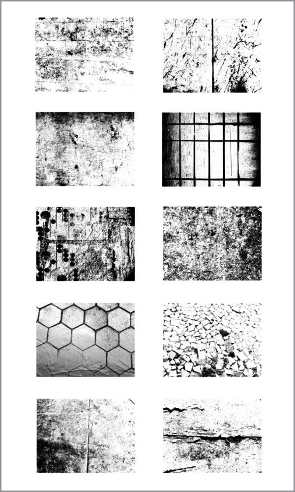 Download Texture brush Set photoshop
