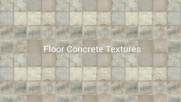 Floor Concrete Texture