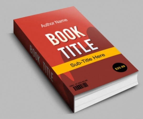 30 Book Cover Mockup | FreeCreatives