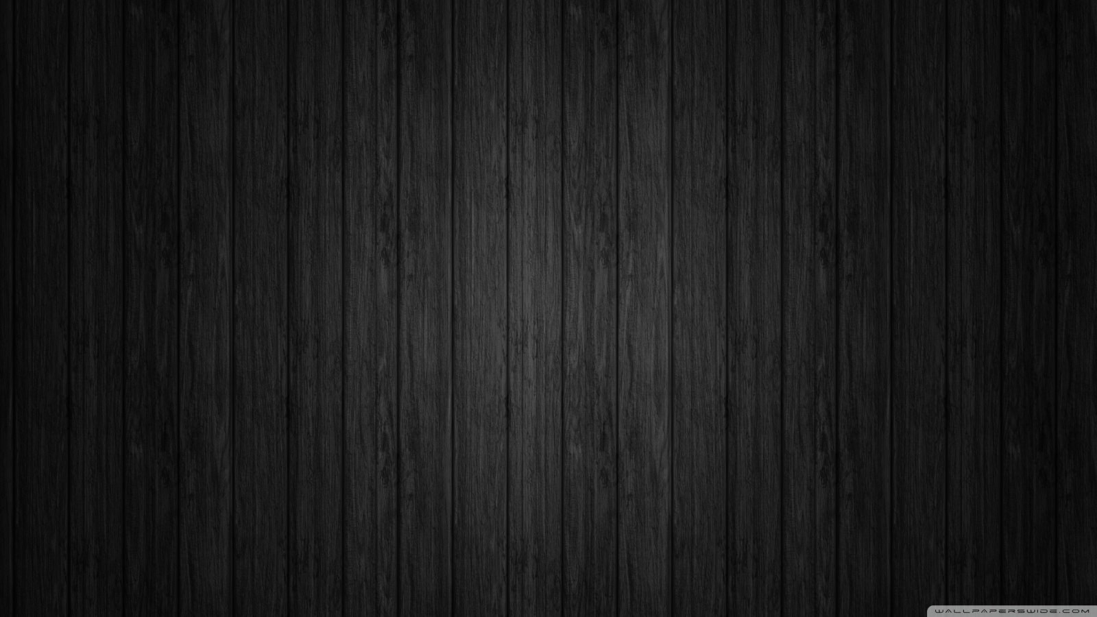 Free Black Hardwood Background