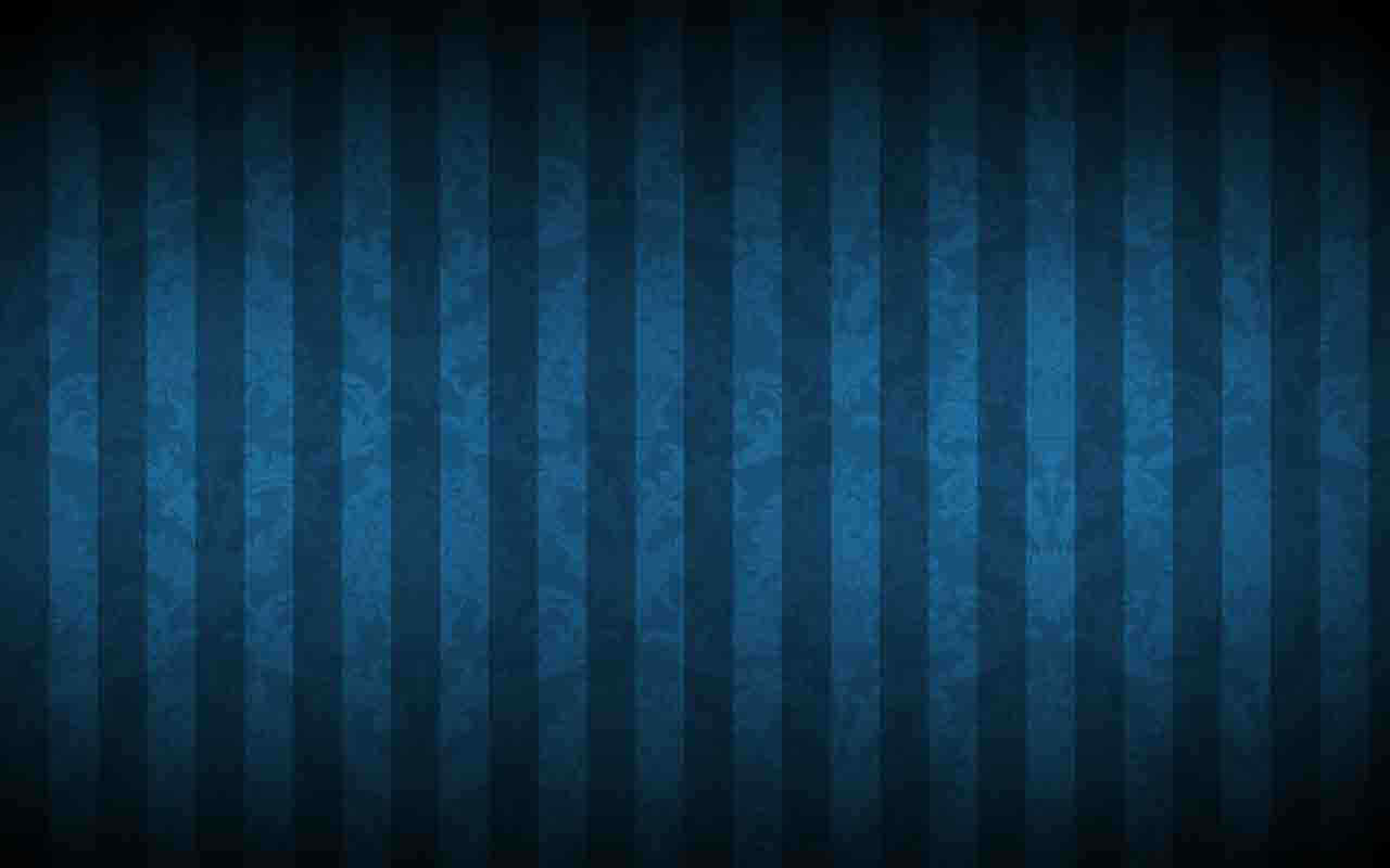Free Blue Lines Pattern For You