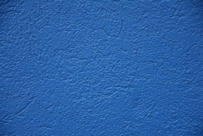 Free Blue Stucco Textured Background