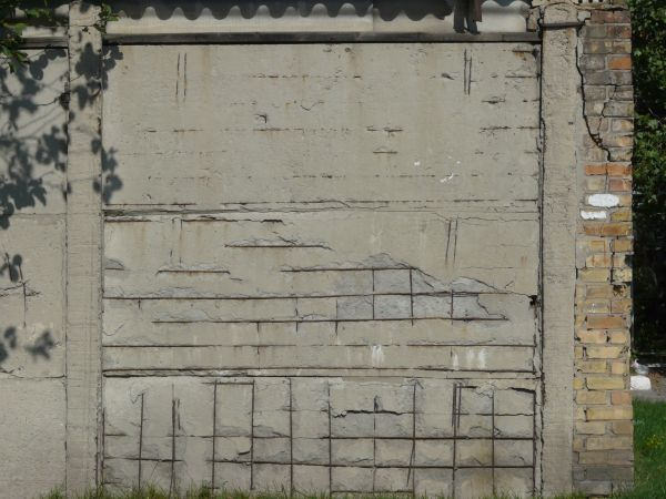 Free Damaged & Old Concrete Texture For You