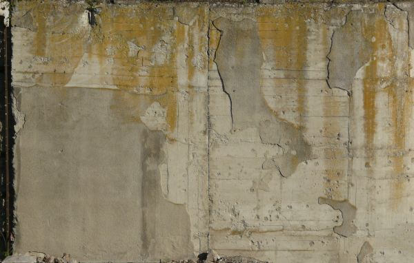 Free Damaged & old Concrete Texture