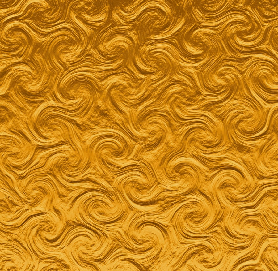Free Gold Leaf Texture