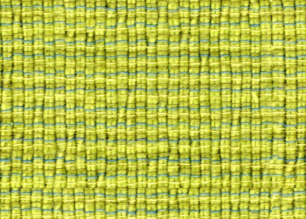 Free Green Woven Fabric Texture