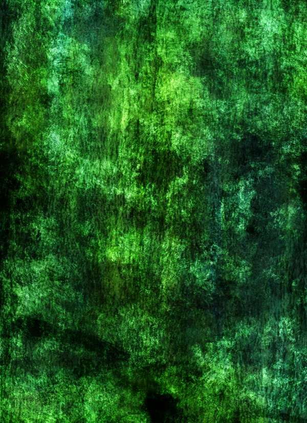 Free Photoshop Green Grunge Background Texture