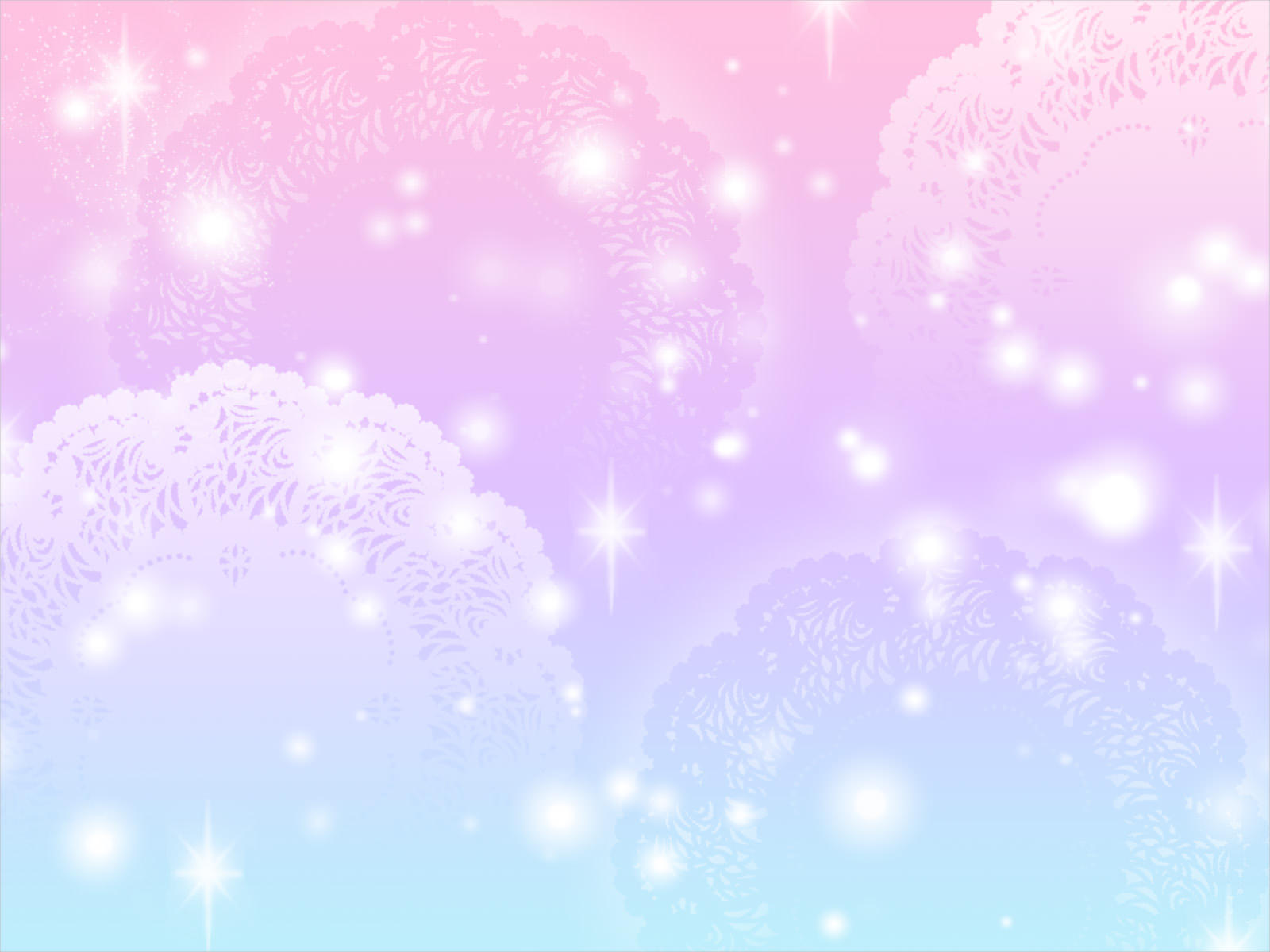 Free Pink & Blue Background For Download